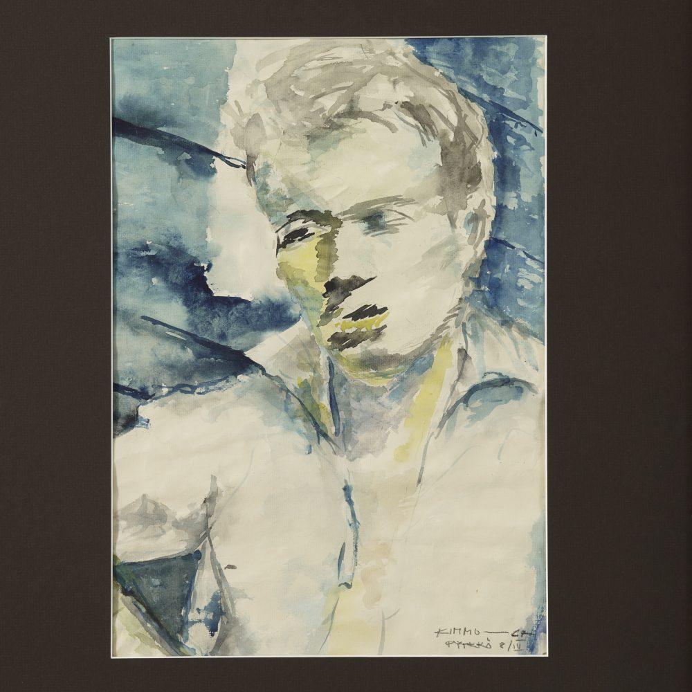 Kimmon nimipäivä 2.8. on vuotuinen Kimmo Pyykkö -taidemuseon maksuton tapahtumapäivä.