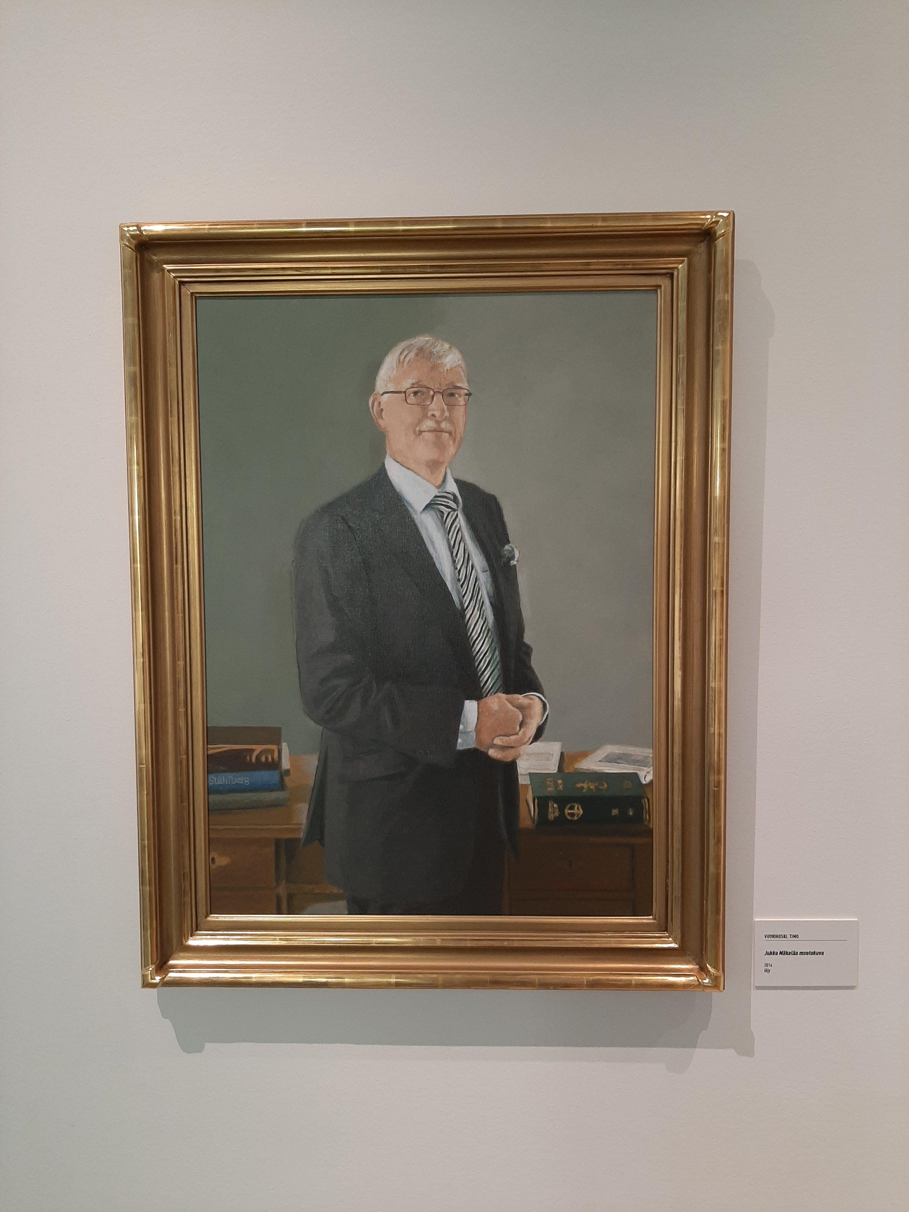 Senioripäivä Kimmo Pyykkö -taidemuseossa ke 14.10.2020