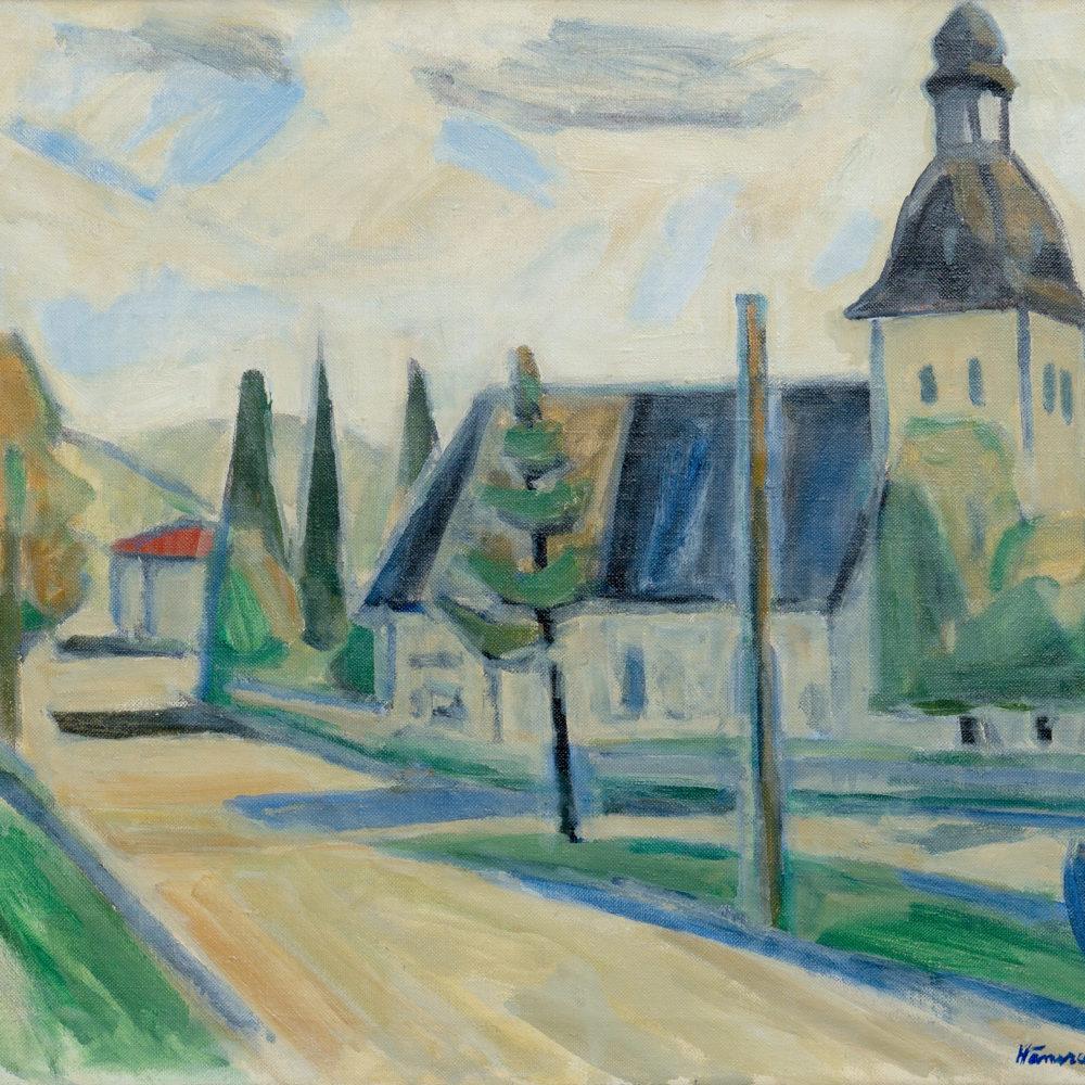 Kuvista kokoelmaksi – Kangasalan kaupungin taidetta näyttely Kimmo Pyykkö -taidemuseossa 19.9.2020 – 3.1.2021.