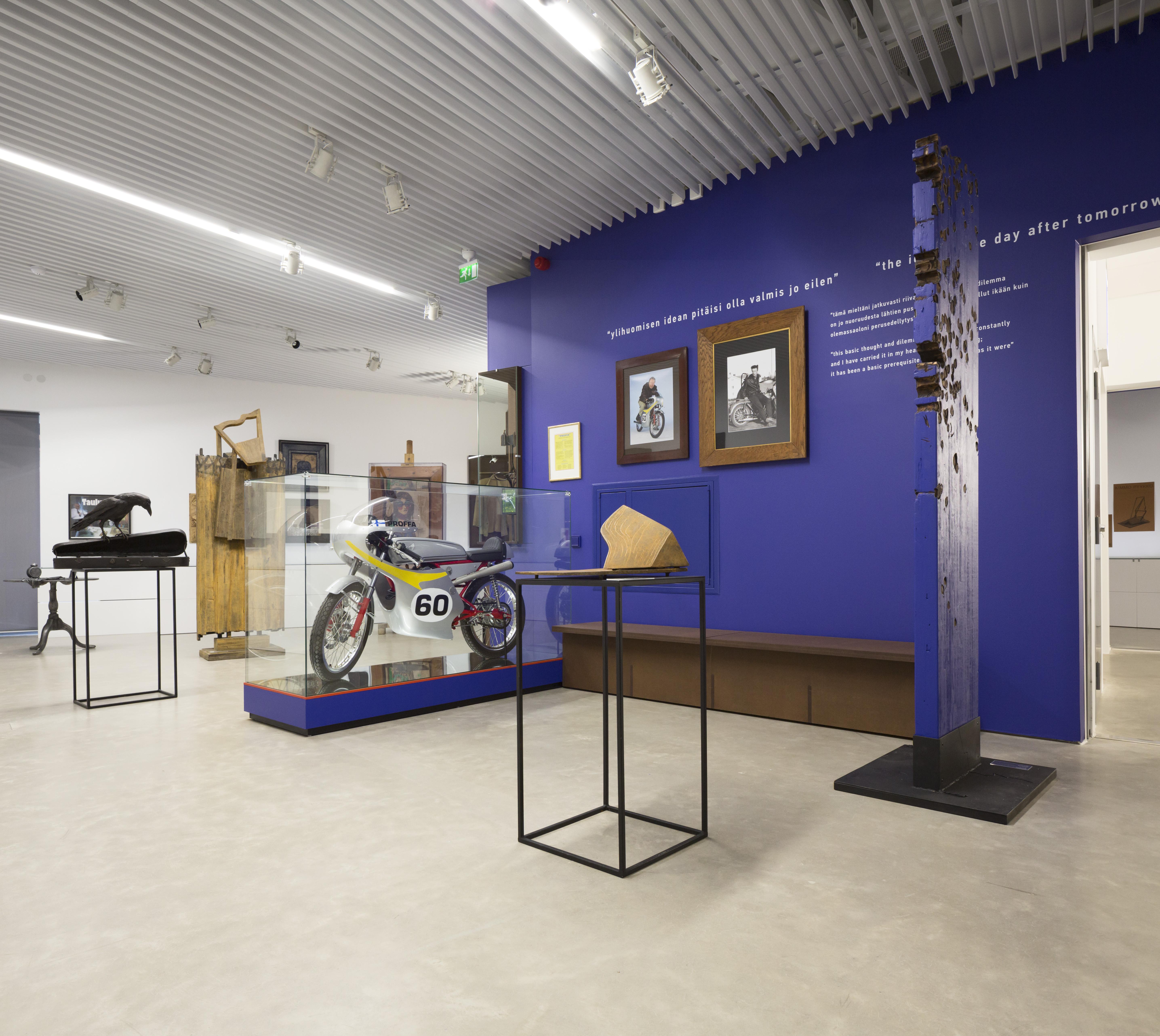Kimmo Pyykkö -taidemuseo