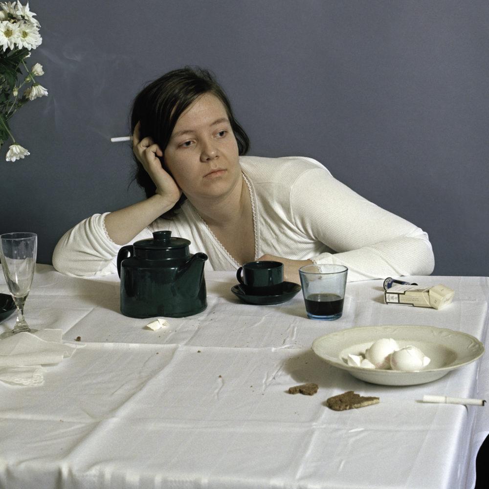 Kimmo Pyykkö -taidemuseo: Naisten kuvia – Teoksia Heinon taidesäätiön kokoelmasta 23.1.-23.5.2021