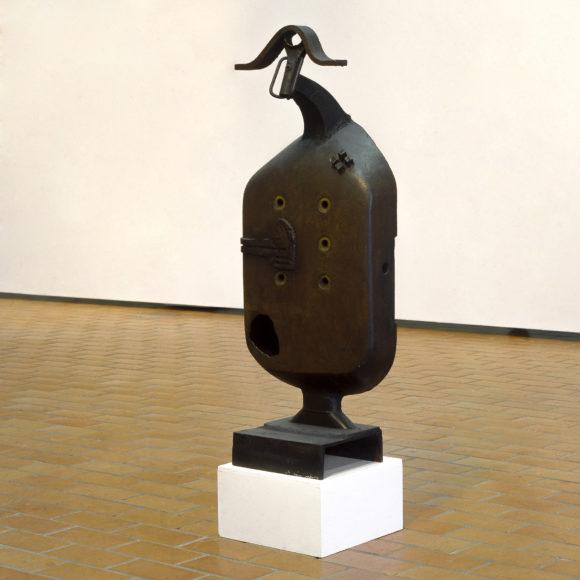 Kimmo Pyykkö: Matkalla –66 -näyttely Kimmo Pyykkö -taidemuseossa 25.9.2021 – 9.1.2022.