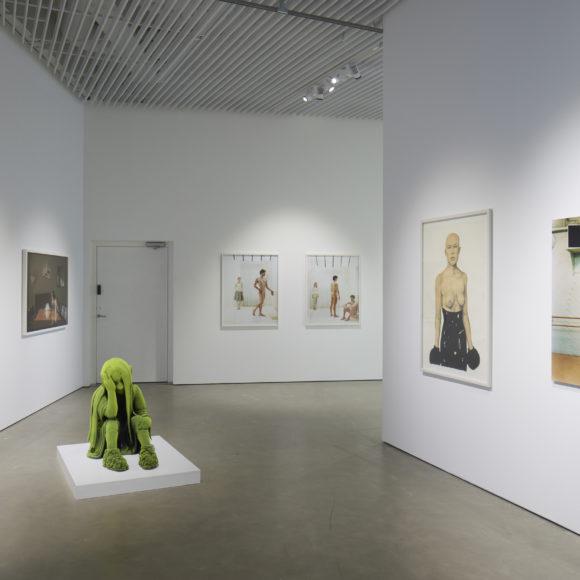 Naisten kuvia – Teoksia Heinon taidesäätiön kokoelmasta 23.1. – 23.5.2021